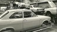 יום רביעי, ה-22 במאי 1968. מזג אוויר נאה קידם את פניהם של המכובדים שהגיעו לטקס השקת הפורד אסקורט החדשה, מתוצרת ישראלית, במפעל תעשיות רכב בנצרת עלית. עשר המכוניות שהוצגו, כולן […]