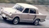 איך הגיעה המכונית היפנית הראשונה לישראל ב- 1963, ומדוע זה היה חשוב ליצרן היפני לא פחות מאשר למרכיב הישראלי