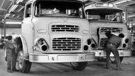ליילנד התחייבה לייצר בישראל את כל תאי הנהג למשאיות שהרכיבה כאן, אבל זו לא היתה משימה פשוטה