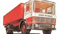 מדוע ייבאה ליילנד אשדוד ב- 1968 מאה משאיות עם תא נהג מודרני לשוק הישראלי השמרן, ומה קרה אחר-כך
