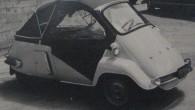 אילין והמכונית העממית, 1957-1961: פרק ראשון