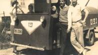 ב- 1960 הציג הארגז את הכלמוביל: המילה האחרונה במשאיות החלוקה בישראל?