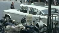 """המדריך למכוניות הישראליות, גרסת התשכ""""ג. כולל צילומי צבע והגרלה אחת"""