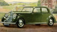לפני 65 שנים בדיוק הסתיים יבוא מכוניות רובר היוקרתיות לארץ-ישראל, לאחר שנתיים קצרות אך פוריות