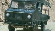 זה נשמע דמיוני-כמעט: ב- 1966 קיבלה אוטוקרס את הזכיון הבלעדי לייצור וייצוא של רכב שטח מפיתוח טרייומף.  אז מה קרה לפוני בדרך מקובנטרי לישראל?