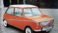 אילין בונה את המכונית העממית, 1959-1961
