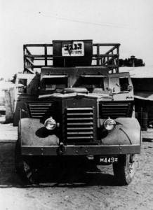 אחרון חביב. מנדט Z449, מספר הרישוי המנדטורי המתועד הגבוה ביותר