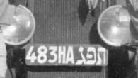 חלק ראשון: הכל (כמעט) על הקצאת מספרי רישוי בארץ-ישראל, 1921-1948